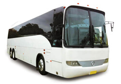 Coach Hire Bristol